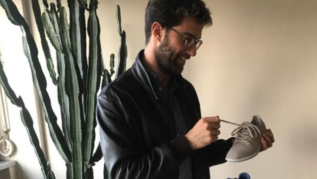 Stefano Aglietta fondatore di Yuool