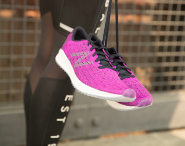 Running: 3 nuovi modelli di scarpe hi-tech