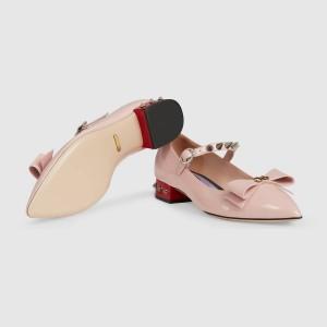 Gucci ballerina 2019