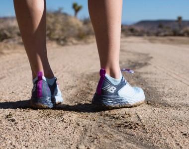 Running. Che passione… con le New Balance Fresh Foam Hierro v4!