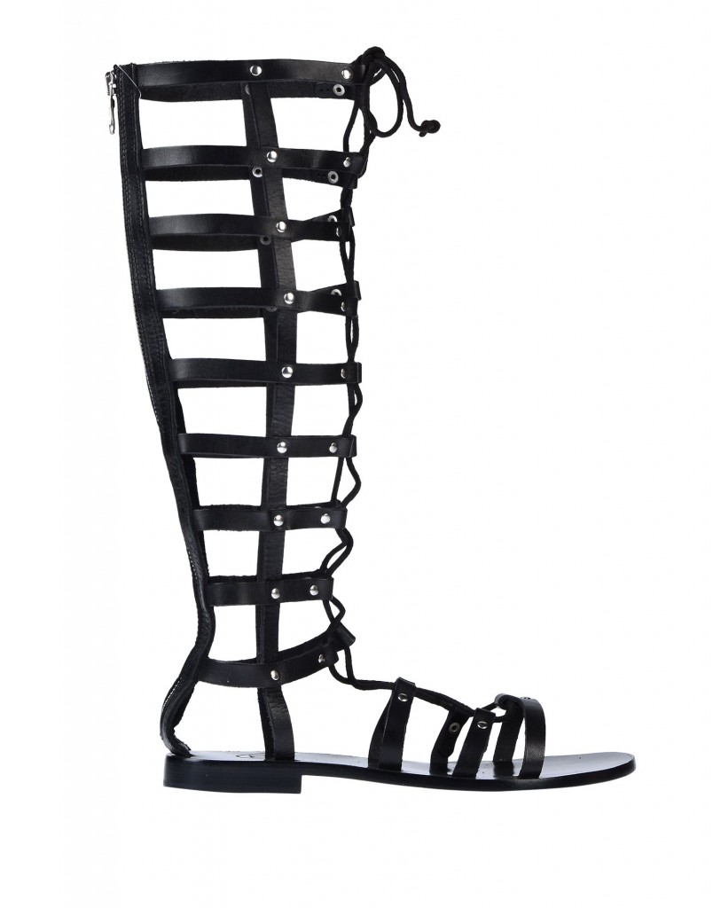Unlace sandalo
