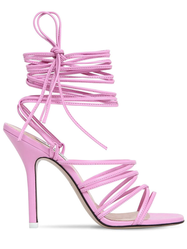 Sandalo rosa Artico