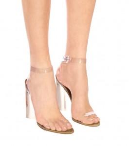 scarpe Yeezy in PVG