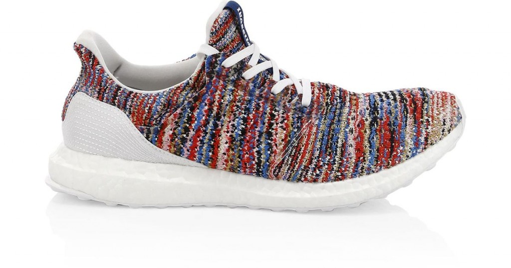 Adidas-by-raf-simons-white-multi-Mens-Ultraboost-Clima-X-Missoni-Knit-Runners-White-Multi-Size-4