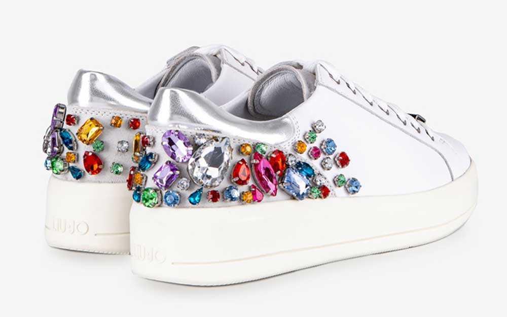 LIU JO - Sneakers Kim/ 169, 00 €