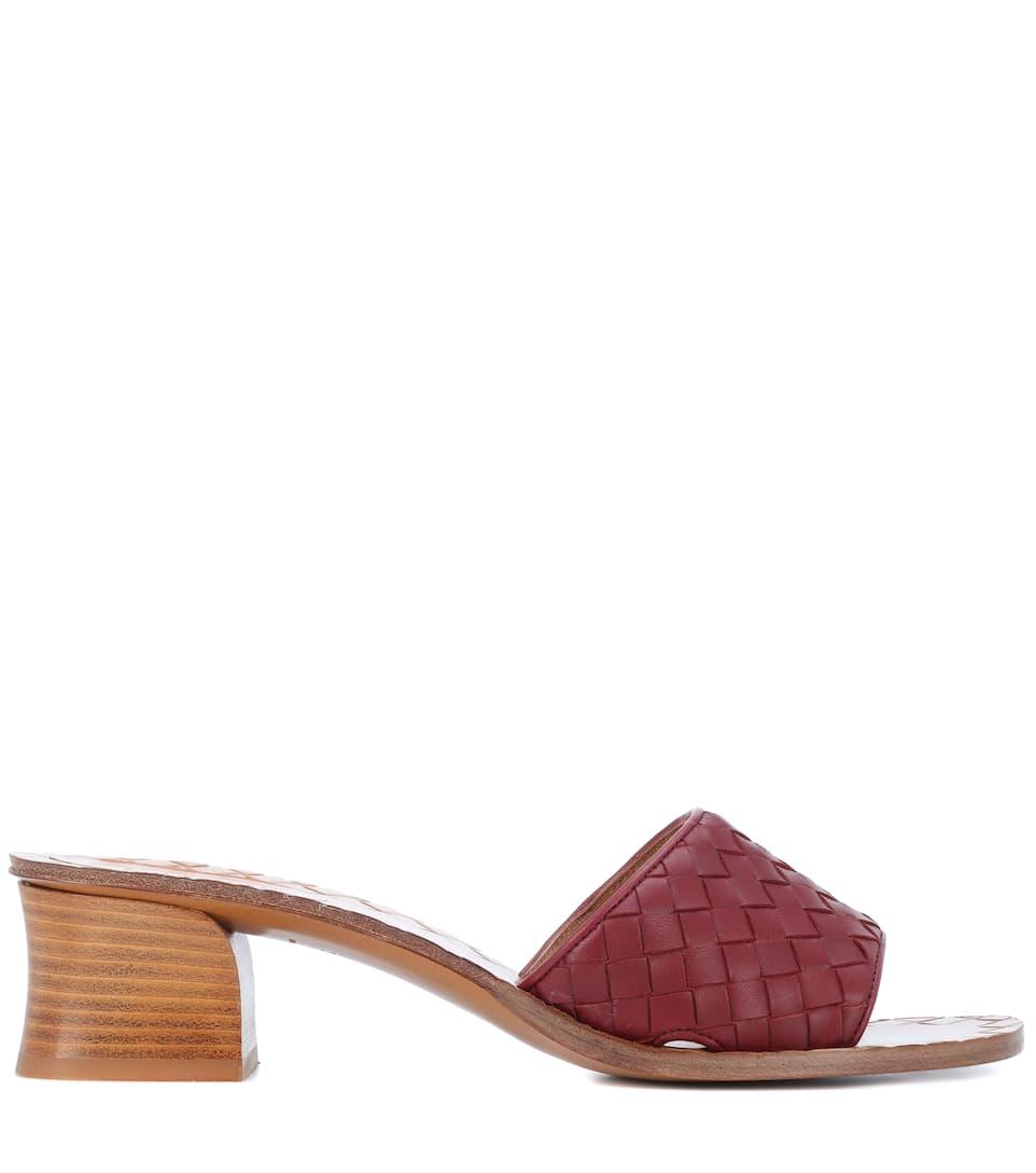 Bottega veneta sandalo