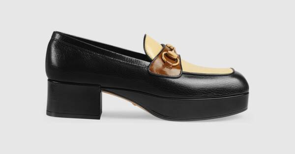 Gucci_Light-Mocassino-in-pelle-con-plateau-e-Morsetto