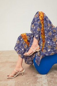Sandali Zara prezzo 55,95€