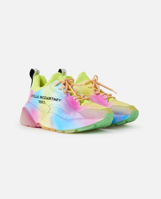 Sneakers Eclypse Arcobaleno Stella McCartney 495,00€