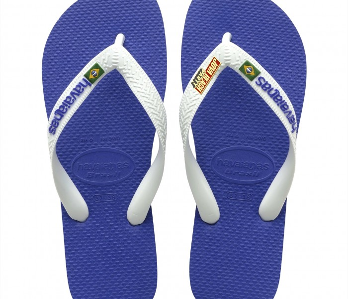 Havaianas sponsor ufficiale del Jova Beach Party