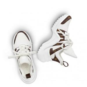 louis-vuitton-sneaker archlight-790€