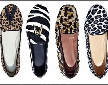 Animalier: aria selvaggia nel mondo della moda