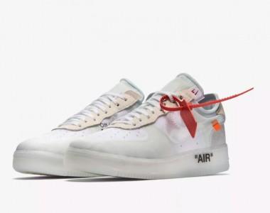 Le sneakers Nike più amate dell'estate 2019