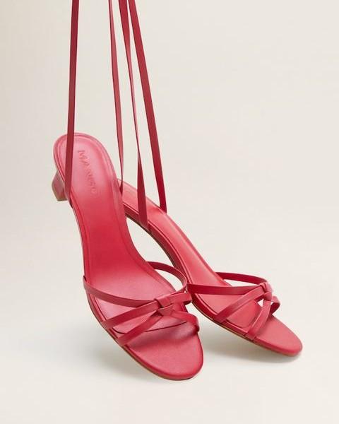 Back to 90s: le scarpe estive moda donna 2019