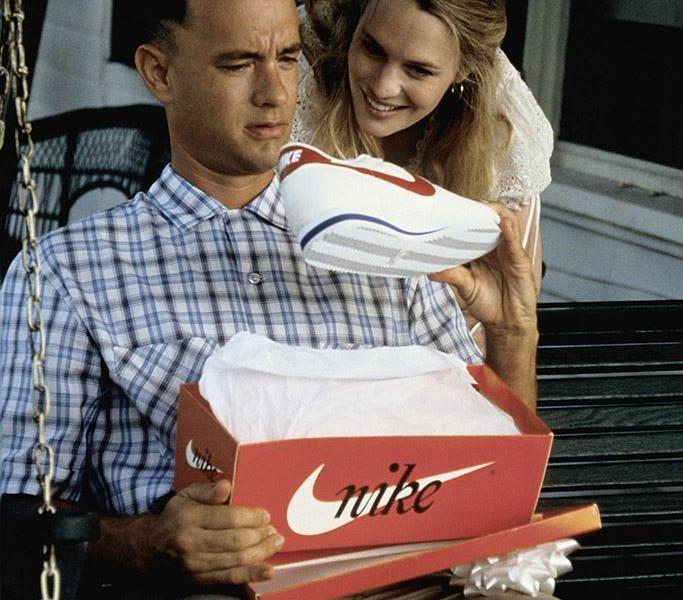 Le sneakers che hanno fatto la storia del cinema