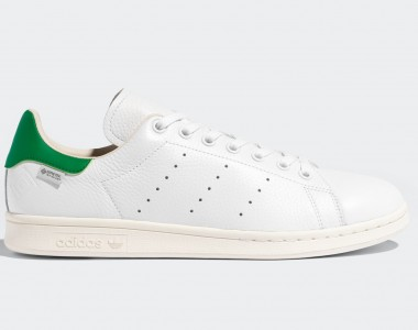 Stan Smith, le iconiche sneakers adidas si indossano anche in inverno