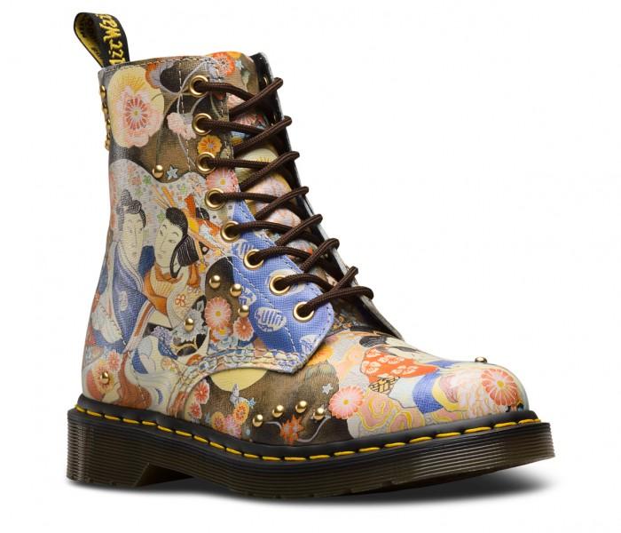 La Dr. Martens, la scarpa punk evergreen adatta a qualsiasi stile!