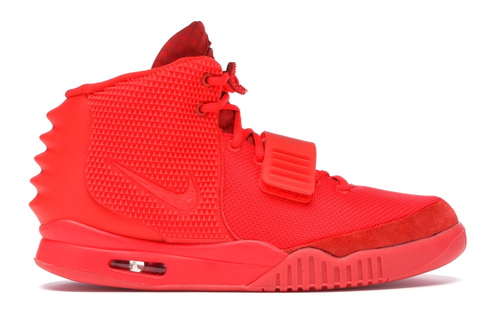 StockX_Air Yeezy 2 Red October