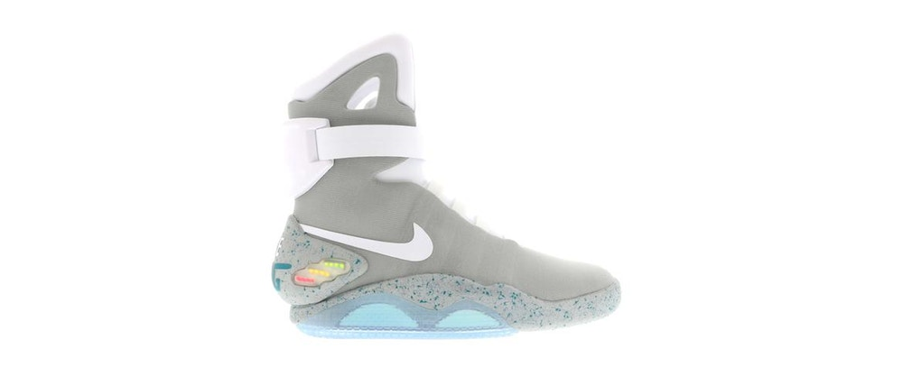 StockX_Nike MAG Back to the Future 2016