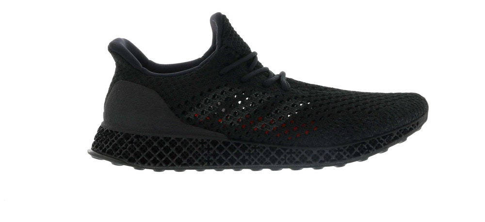 StockX_adidas 3D Runner Black