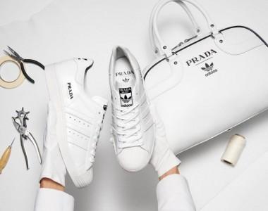 Tutto quello che c'è da sapere sulla collaborazione tra adidas e Prada