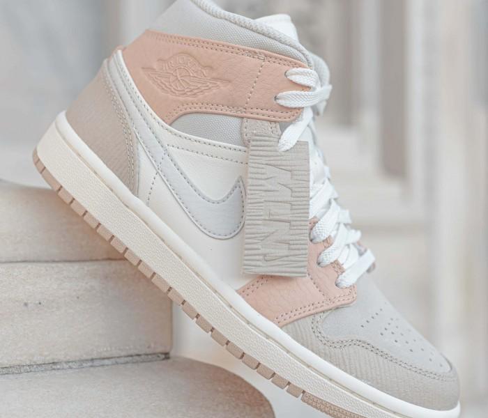 Nike celebra la settimana della moda donna di Milano